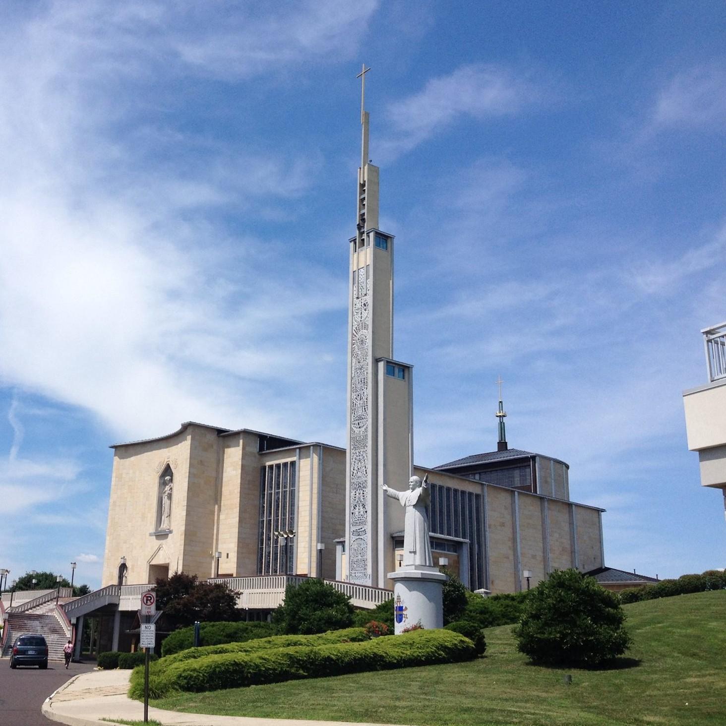 Amerykańska Częstochowa Doylestown, PA